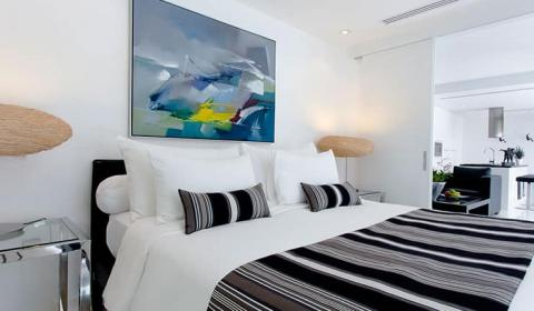 BYD Lofts - Luxury hotel - Sleep Within Luxury Linens - feature image