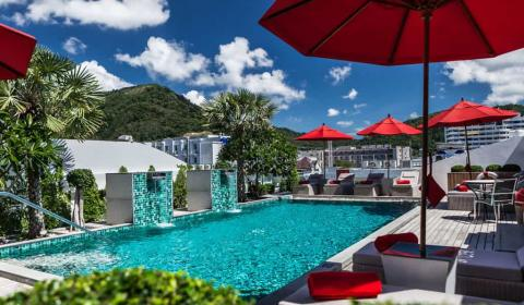 Dream Phuket Urlaub im BYD Lofts Boutique Hotel - feature image
